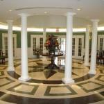 Baldus-foyer
